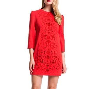 Cynthia Steffe | Anya lace cutout shift dress